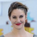 Shailene 150x150 Colpa Delle Stelle domina agli MTV Movie Awards