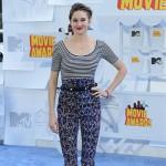 Shailene Woodley 150x150 Colpa Delle Stelle domina agli MTV Movie Awards