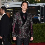 Adrien Brody 150x150 Met Gala 2015: tutti i look sul red carpet