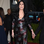 Cher 150x150 Met Gala 2015: tutti i look sul red carpet
