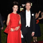 ColineLiviaFirth 150x150 Met Gala 2015: tutti i look sul red carpet