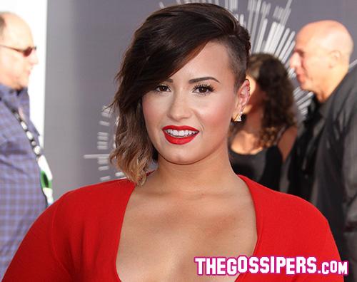 Demi Lovato Demi Lovato: Se non fosse stato per Wilmer non sarei qui