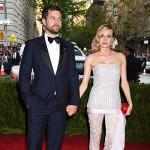 Diane Kriger Joshua Jackson 150x150 Met Gala 2015: tutti i look sul red carpet