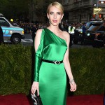 Emma Roberts 150x150 Met Gala 2015: tutti i look sul red carpet