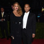John Legend e ChrissyTeigen 150x150 Met Gala 2015: tutti i look sul red carpet