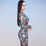 Katy Perry 3 150x150 Katy Perry bionda su Wonderland Magazine