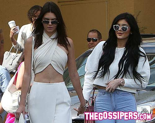Kendall Kylie Kendall e Kylie sono marchi depositati