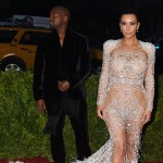 Kim e Kanye 150x150 Met Gala 2015: tutti i look sul red carpet