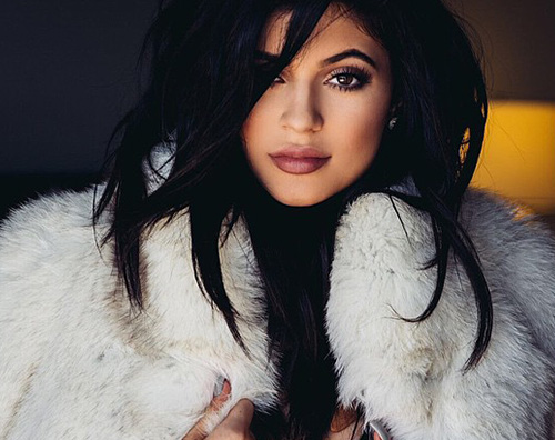 Kylie Jenner1 Kylie Jenner Non sono incinta