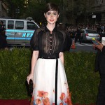 LilyCollins 150x150 Met Gala 2015: tutti i look sul red carpet