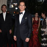 Matt Bomer 150x150 Met Gala 2015: tutti i look sul red carpet