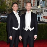 Neil Patrick Herris David Burtka 150x150 Met Gala 2015: tutti i look sul red carpet