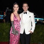OliviaWilde e JasonSudeikis 150x150 Met Gala 2015: tutti i look sul red carpet