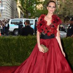 Poppy Delevingne 150x150 Met Gala 2015: tutti i look sul red carpet