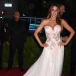 Sofia Vergara 150x150 Met Gala 2015: tutti i look sul red carpet
