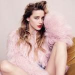 Amber Heard3 150x150 Amber Heard e il matrimonio con Johnny Depp su Elle
