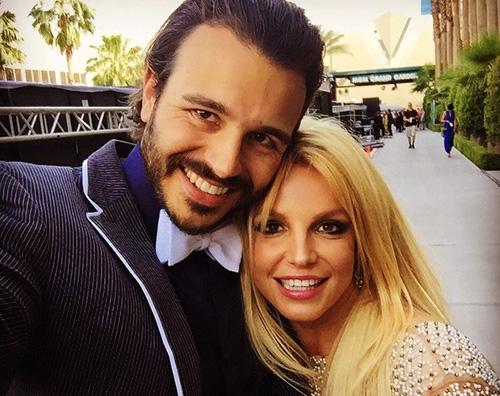 Britney Charlie Britney Spears e Charlie Ebersol si sono lasciati