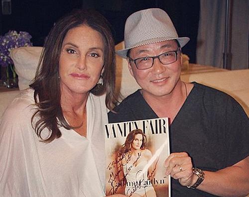 Caitlyn Jenner1 Caitlyn Jenner potrebbe posare senza veli per Sport Illustrated