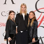 Holsen 150x150 CFDA Fashion Awards 2015: il red carpet