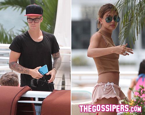 Justin Hailey Justin Bieber e Hailey Baldwin, è ritorno di fiamma?