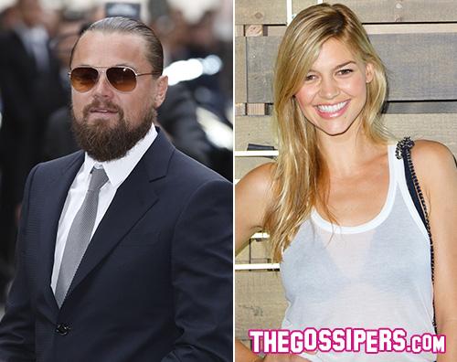 Leonardo Kelly Leonardo Di Caprio, è Kelly Rohrbach la nuova fiamma