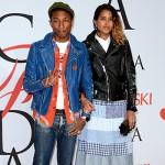 PharrellWilliams 150x150 CFDA Fashion Awards 2015: il red carpet