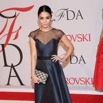 VanessaHudgens 150x150 CFDA Fashion Awards 2015: il red carpet
