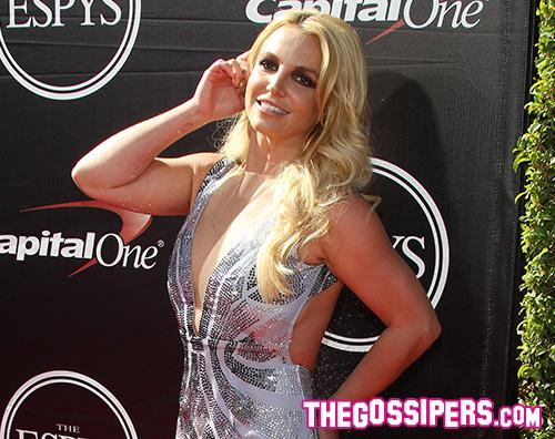 Britney E morta Britney Spears, ma era una bufala