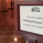 Casa Bianca 5 150x150 Michelle Obama apre la Casa Bianca ai social