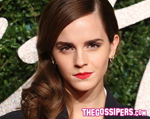 Emma Watson Emma Watson, rubate alcune vecchie foto