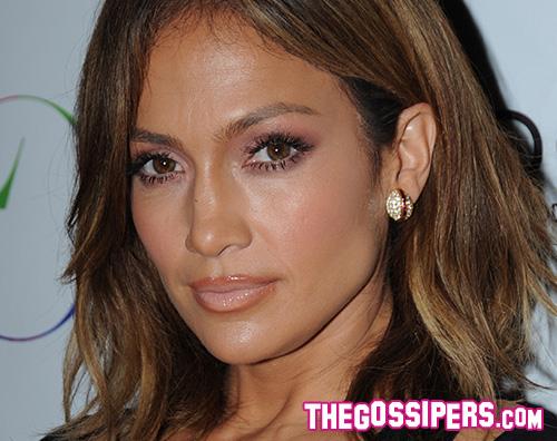 Jennifer Lopez1 Jennifer Lopez, con Emme e Max è il pomeriggio perfetto