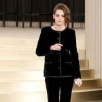 Kristen Stewart 150x150 Parata di stelle sulla passerella di Chanel