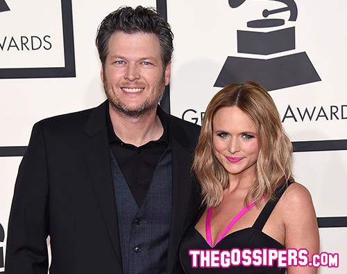 Miranda Lambert e Jake Schelton Miranda Lambert e Blake Shelton divorziano