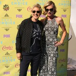 EllenDeGeneres 150x150 Teen Choice Awards 2015