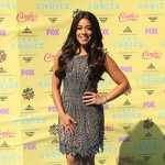 GinaRodriguez 150x150 Teen Choice Awards 2015