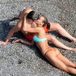 Irina e Bradley 2 150x150 Irina e Bradley hot ad Amalfi