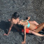 Irina e Bradley 4 150x150 Irina e Bradley hot ad Amalfi