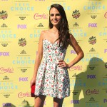 JordanaBrester 150x150 Teen Choice Awards 2015