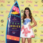 LeaMichele 150x150 Teen Choice Awards 2015