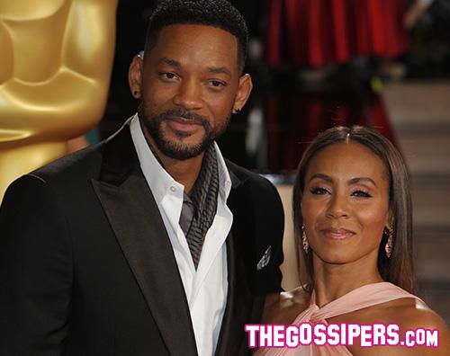 Will e Jada Will Smith: Io e Jada non siamo monogami