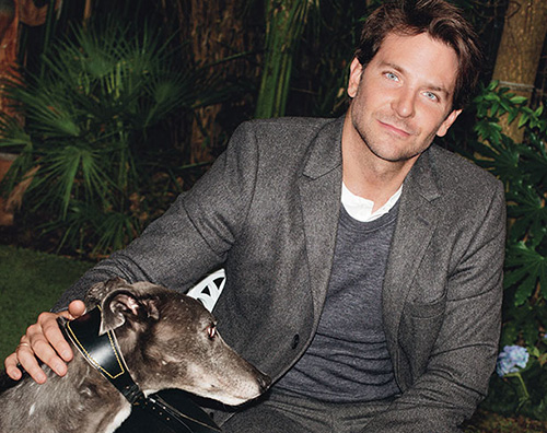 Bradley Cooper 2 Bradley Cooper si racconta su Details Magazine