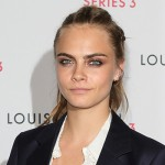 Cara 150x150 Michelle Williams a Londra per la mostra Vuitton