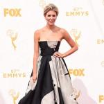 Charissa Thompson 150x150 Emmy Awards 2015: gli arrivi sul red carpet