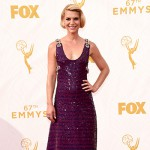 ClaireDanes 150x150 Emmy Awards 2015: gli arrivi sul red carpet