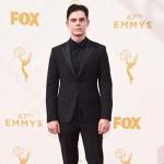 EvanPeters 150x150 Emmy Awards 2015: gli arrivi sul red carpet