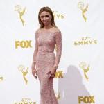 Giuliana Rancic 150x150 Emmy Awards 2015: gli arrivi sul red carpet