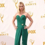 January Jones 150x150 Emmy Awards 2015: gli arrivi sul red carpet