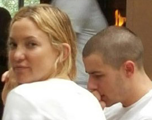 Kate Hudson Nick Jonas Kate Hudson e Nick Jonas sono una coppia?