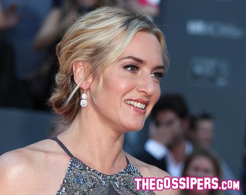 Kate Winslet 2 Kate Winslet parla dei suoi divorzi su WSJ Magazine