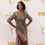 Kerry Washington 150x150 Emmy Awards 2015: gli arrivi sul red carpet